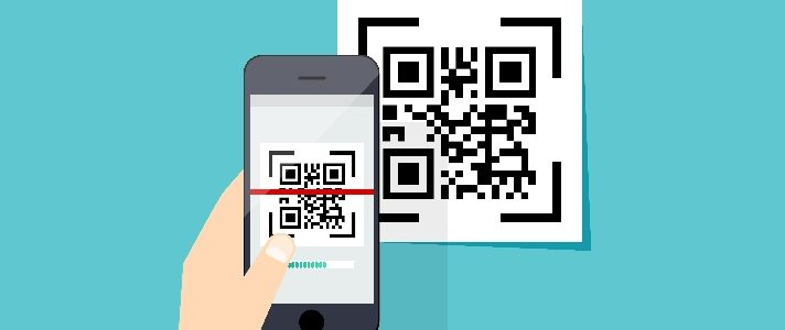 QR code as identifier of Business Patrimony